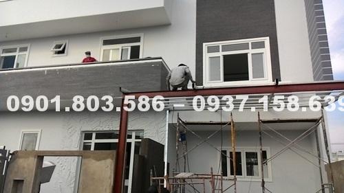 Dịch vụ sơn nhà tại Đà Nẵng giá rẻ uy tín chất lượng 2