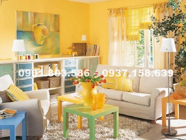 Gợi ý 8 màu sơn nhà được ưa chuộng nhất hiện nay 17