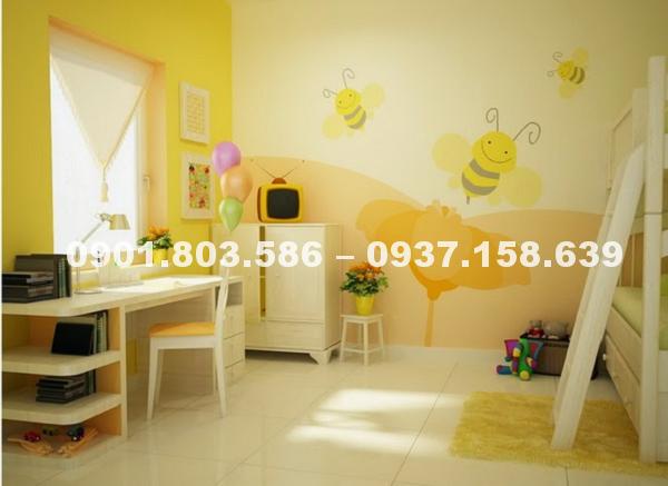 Gợi ý 8 màu sơn nhà được ưa chuộng nhất hiện nay 15