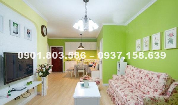 Gợi ý 8 màu sơn nhà được ưa chuộng nhất hiện nay 11