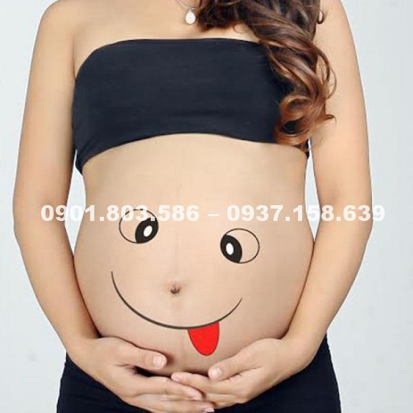 Sơn nhà có ảnh hưởng đến bà bầu và thai nhi 5