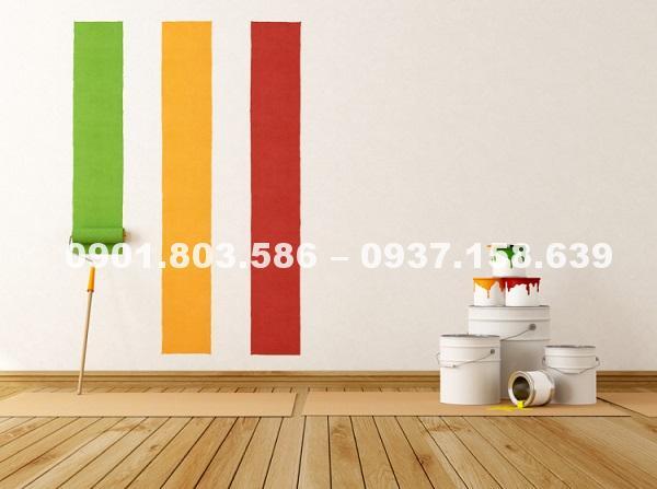 Top 5 loại sơn nhà tốt nhất hiện nay 3