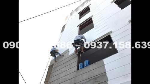 Biện pháp thi công sơn nước nhà cao tầng chuyên nghiệp 3