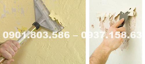 Những dụng cụ thi công sơn nước cơ bản cần phải có 6