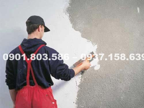 Hướng dẫn kỹ thuật thi công sơn nước mới nhất 4
