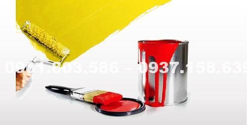 Tư vấn: Nên dùng sơn chống thấm ngoài trời loại nào tốt nhất 52